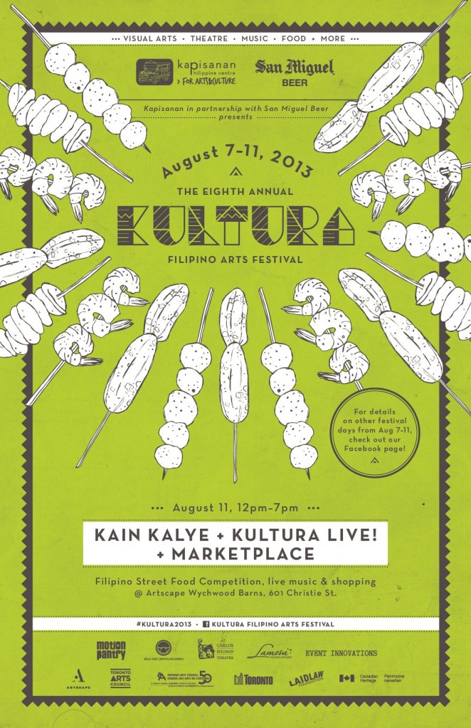 8th Annual KULTURA Filipino Arts Festival